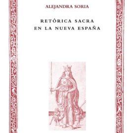 11. Retórica sacra en la Nueva España