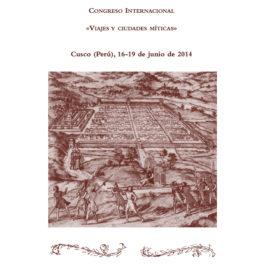 Congreso Internacional «Viajes y ciudades míticas»