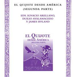 24. El Quijote desde América (Segunda parte)