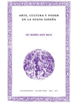 28. Arte, cultura y poder en la Nueva España